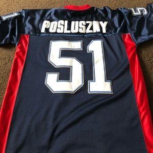 Paul Posluszny Buffalo Bills Jersey.